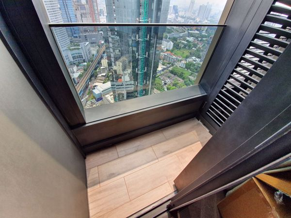 Picture of 1 bed Condo in The ESSE Sukhumvit 36 Khlongtan Sub District C015056