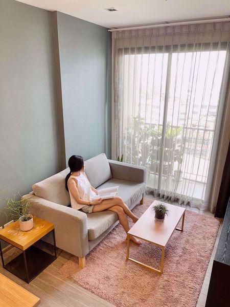รูปภาพ 1 ห้องนอน Condo ในโครงการ Nye by Sansiri Khlong Ton Sai Sub District C015058