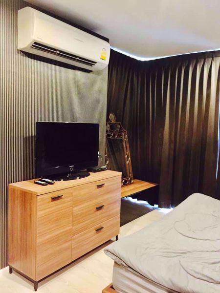 รูปภาพ 2 ห้องนอน Condo ในโครงการ Rhythm Sathorn - Narathiwas Thungmahamek Sub District C015059