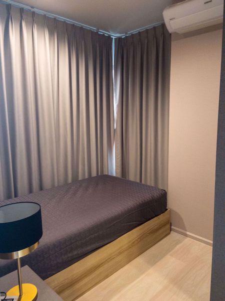 รูปภาพ 2 ห้องนอน Condo ในโครงการ Life One Wireless Lumphini Sub District C015062