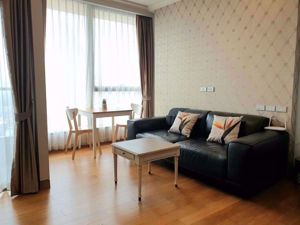 Picture of 1 bed Condo in The Lumpini 24 Khlongtan Sub District C015063