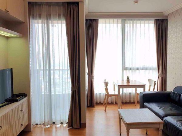 รูปภาพ 1 ห้องนอน Condo ในโครงการ The Lumpini 24 Khlongtan Sub District C015063