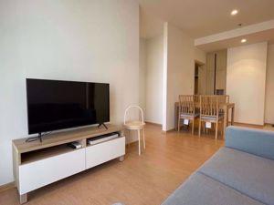 รูปภาพ 2 ห้องนอน Condo ในโครงการ MARU Ekkamai 2 Phrakhanongnuea Sub District C015064