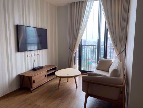 Picture of 1 bed Condo in Noble BE33 Khlong Tan Nuea Sub District C015065