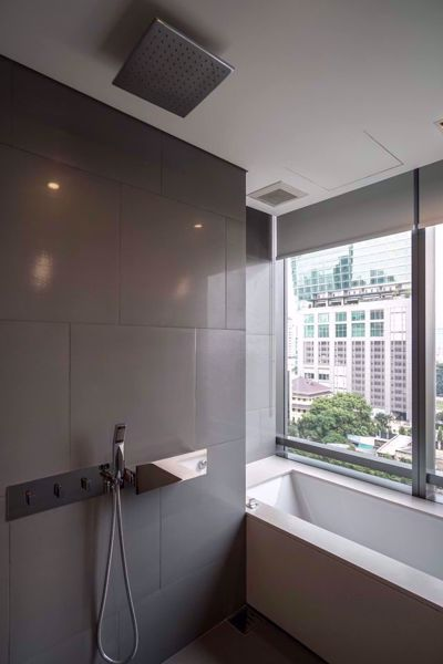 Picture of 2 bed Condo in The Bangkok Sathorn Yan Nawa Sub District C015066