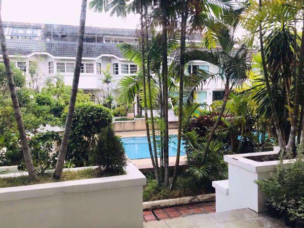 รูปภาพ 3 bed House in Prompak Place  Khlong Tan Nuea Sub District H015069