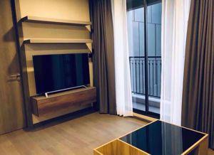 Picture of 1 bed Condo in Klass Sarasin-Rajdamri Pathum Wan District C015071