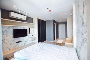 รูปภาพ 1 ห้องนอน Condo ในโครงการ RHYTHM Ekkamai Khlong Tan Nuea Sub District C015075