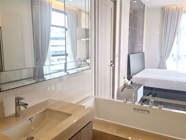 Picture of 1 bed Condo in The XXXIX by Sansiri Khlong Tan Nuea Sub District C015076