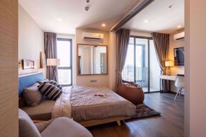 Picture of 1 bed Condo in Ideo Q Siam - Ratchathewi Thanonphayathai Sub District C015077