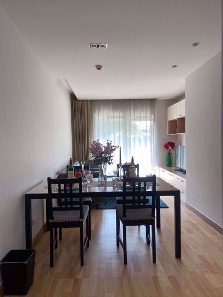 Picture of 2 bed Condo in The Residence Sukhumvit 52 Phrakhanong District C015079