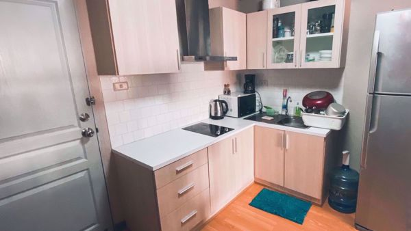 Picture of 1 bed Condo in The Waterford Diamond Khlongtan Sub District C015082
