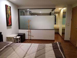 รูปภาพ 2 ห้องนอน Condo ในโครงการ Harmony Living Paholyothin 11 Phayathai District C015083