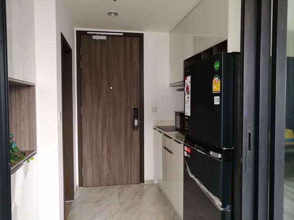 รูปภาพ 2 ห้องนอน Condo ในโครงการ Ideo Mobi Asoke Bangkapi Sub District C015084