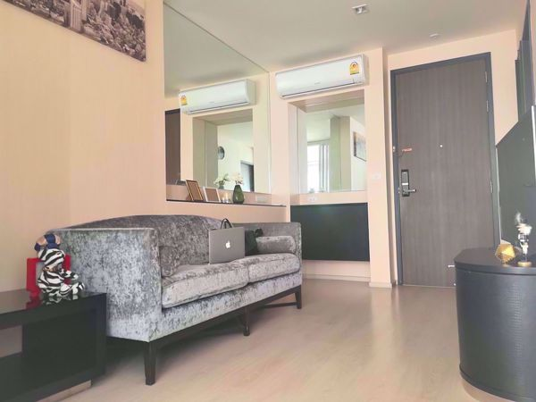Picture of 1 bed Condo in Rhythm Sukhumvit 44 Phra Khanong Sub District C015085