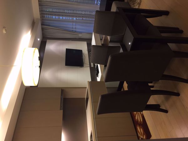 Picture of 1 bed Condo in MODE Sukhumvit 61 Khlong Tan Nuea Sub District C015088