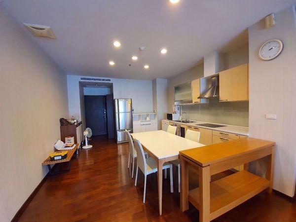 รูปภาพ 2 ห้องนอน Condo ในโครงการ Noble Ora Khlong Tan Nuea Sub District C015090
