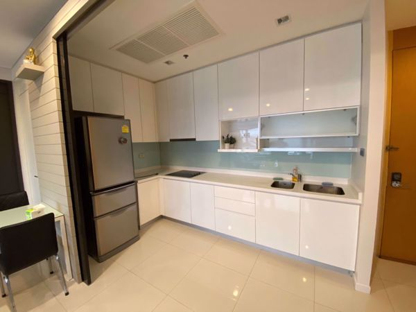 Picture of 2 bed Condo in Amanta Lumpini Thungmahamek Sub District C015093