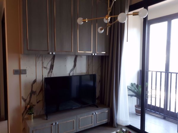 รูปภาพ 2 ห้องนอน Condo ในโครงการ Ashton Asoke Khlong Toei Nuea Sub District C015095