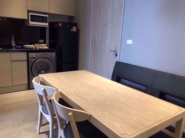 Picture of 2 bed Condo in Park Origin Phromphong Khlongtan Sub District C015096