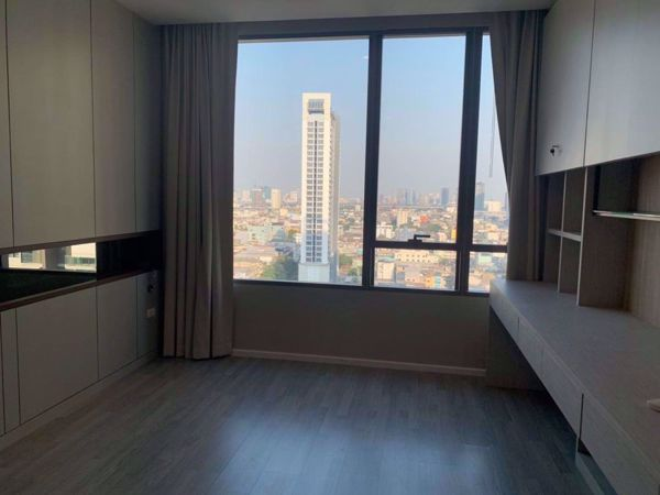 Picture of 1 bed Condo in 333 Riverside Bangsue Sub District C015099