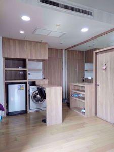 รูปภาพ 1 ห้องนอน Condo ในโครงการ Noble Revent Ratchathewi District C015102