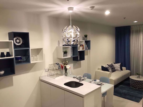 Picture of 1 bed Condo in Rhythm Sukhumvit 42 Phra Khanong Sub District C015103