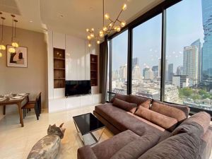 Picture of 2 bed Duplex in Ashton Silom Suriyawong Sub District D015109