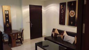 รูปภาพ 1 ห้องนอน Condo ในโครงการ The Address Sukhumvit 42 Phra Khanong Sub District C015110