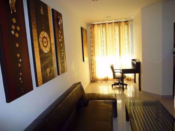 Picture of 1 bed Condo in The Address Sukhumvit 42 Phra Khanong Sub District C015110