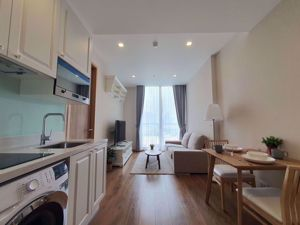 Picture of 1 bed Condo in Noble BE33 Khlong Tan Nuea Sub District C015111
