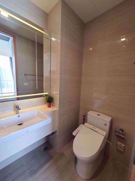 รูปภาพ 1 ห้องนอน Condo ในโครงการ Noble BE33 Khlong Tan Nuea Sub District C015111