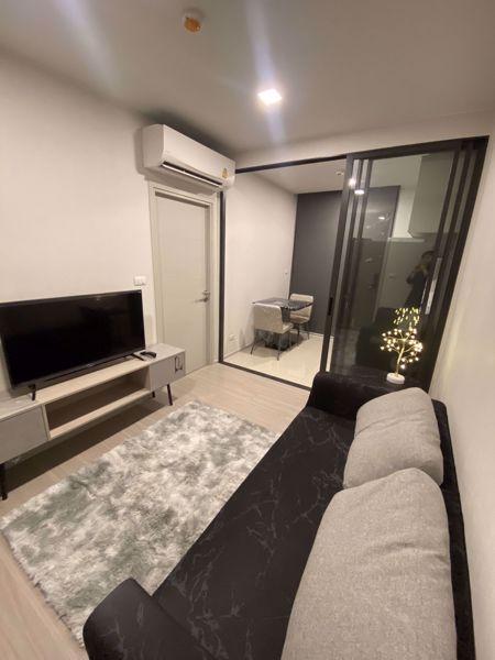 Picture of 1 bed Condo in Quintara Treehaus Sukhumvit 42 Phra Khanong Sub District C015112