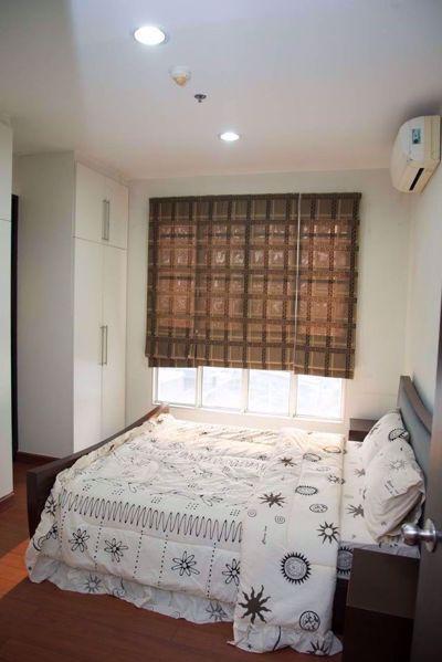 Picture of 3 bed Condo in CitiSmart Sukhumvit 18 Khlongtoei Sub District C015116