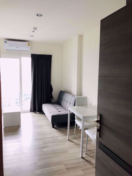 Picture of 1 bed Condo in The Key Sathorn-Charoenraj Bang Kho Laem District C015117