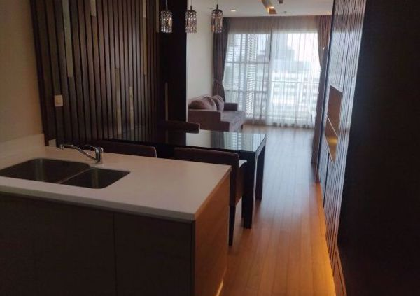 Picture of 2 bed Condo in Siri at Sukhumvit Phra Khanong Sub District C015119