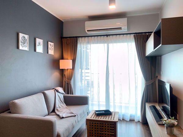 รูปภาพ 2 ห้องนอน Condo ในโครงการ Ideo Sukhumvit 93 Bangchak Sub District C015121