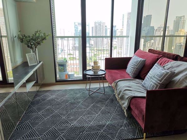 Picture of 2 bed Condo in Noble Recole Khlong Toei Nuea Sub District C015122