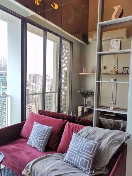 รูปภาพ 2 ห้องนอน Condo ในโครงการ Noble Recole Khlong Toei Nuea Sub District C015122