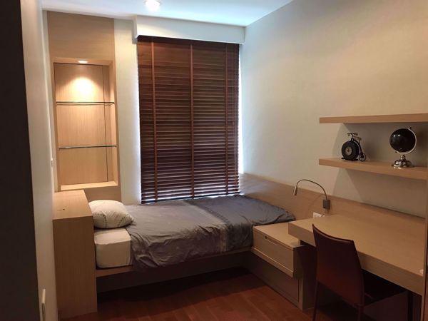 รูปภาพ 2 ห้องนอน Condo ในโครงการ The Address Chidlom Lumphini Sub District C015125