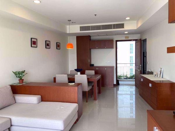 Picture of 1 bed Condo in Baan Rajprasong Lumphini Sub District C015126