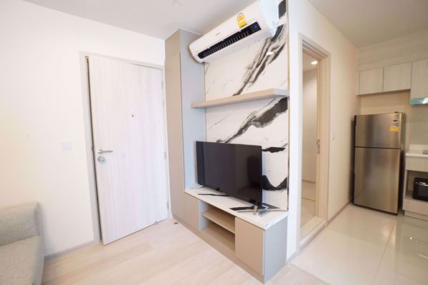 Picture of 1 bed Condo in Life One Wireless Lumphini Sub District C015127