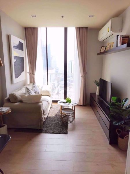 Picture of 1 bed Condo in Noble Recole Khlong Toei Nuea Sub District C015128