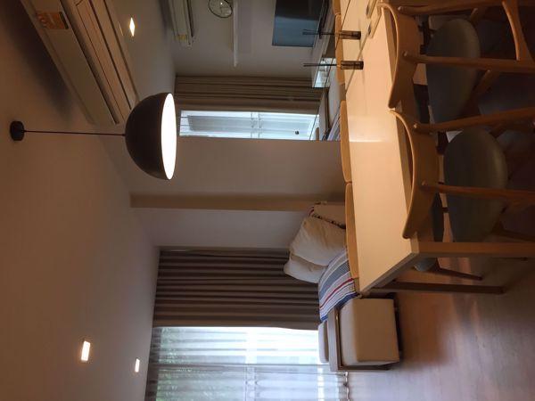 รูปภาพ 2 ห้องนอน Condo ในโครงการ LIV@49 Khlong Tan Nuea Sub District C015130