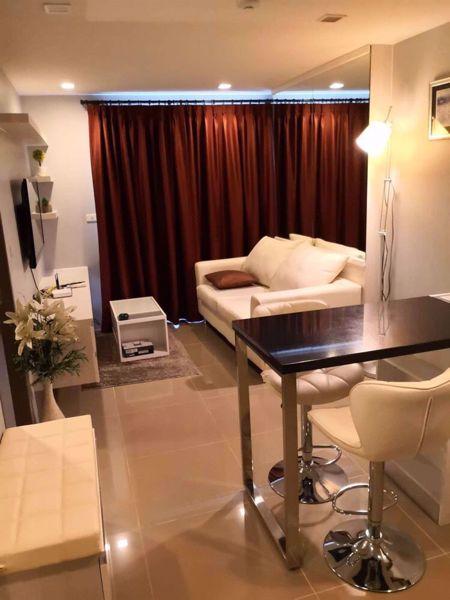 รูปภาพ 1 ห้องนอน Condo ในโครงการ Mirage Sukhumvit 27 Khlong Toei Nuea Sub District C015131