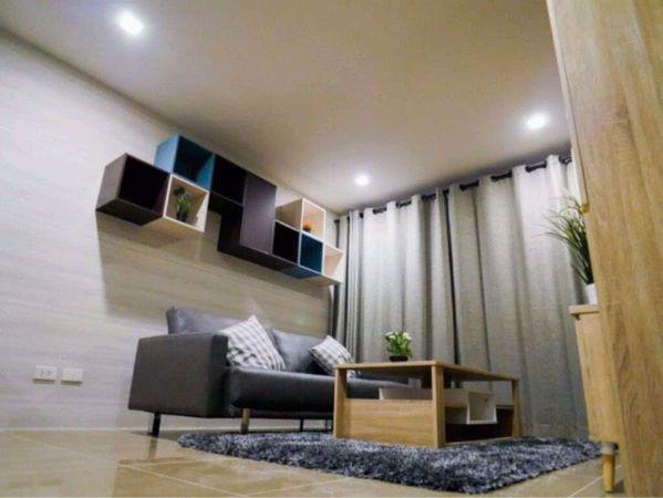 Picture of 1 bed Condo in Mirage Sukhumvit 27 Khlong Toei Nuea Sub District C015133