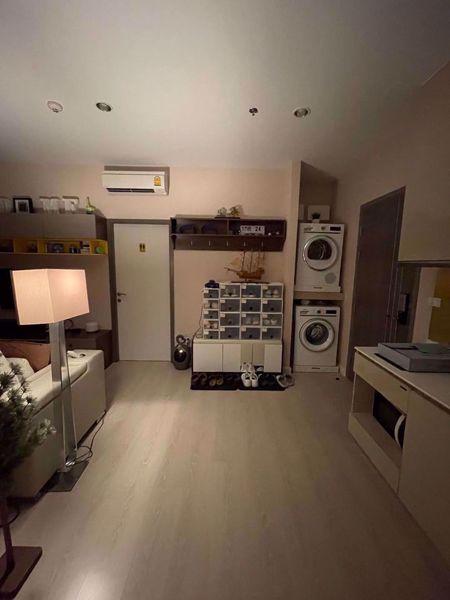 รูปภาพ 2 ห้องนอน Condo ในโครงการ The Niche Pride Thonglor-Phetchaburi Bangkapi Sub District C015134