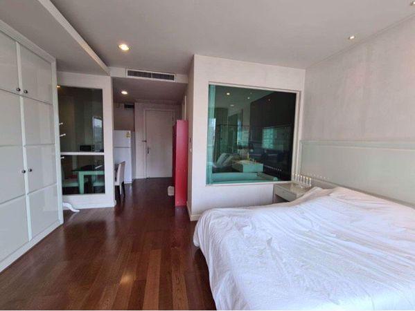 Picture of Studio bed Condo in The Address Chidlom Lumphini Sub District C015135
