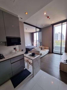 Picture of 1 bed Condo in The Esse at Singha Complex Khlong Toei Nuea Sub District C015136