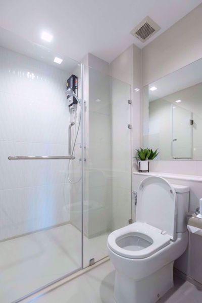 รูปภาพ Studio ห้องนอน Condo ในโครงการ Life One Wireless Lumphini Sub District C015138
